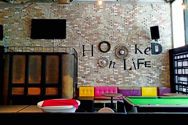 Hugo's KL, Kuala Lumpur Best Bar & Restaurant Review 2019
