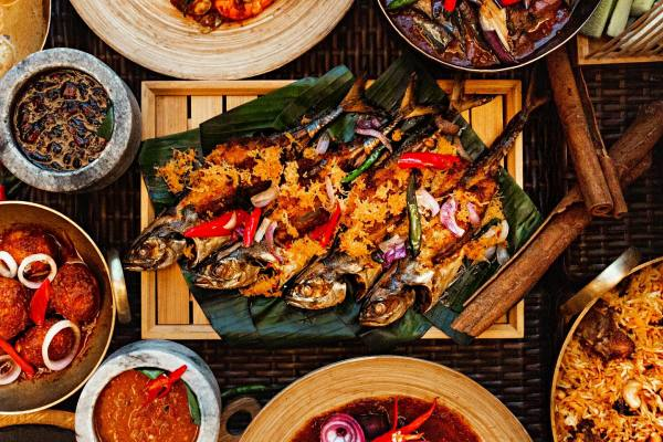 10 Best Ramadan Delivery & Dine in Options for Buka Puasa in KL2020