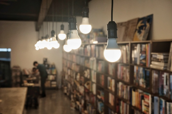 5 of the Best Book Cafes in KL for Some Quiet Reading