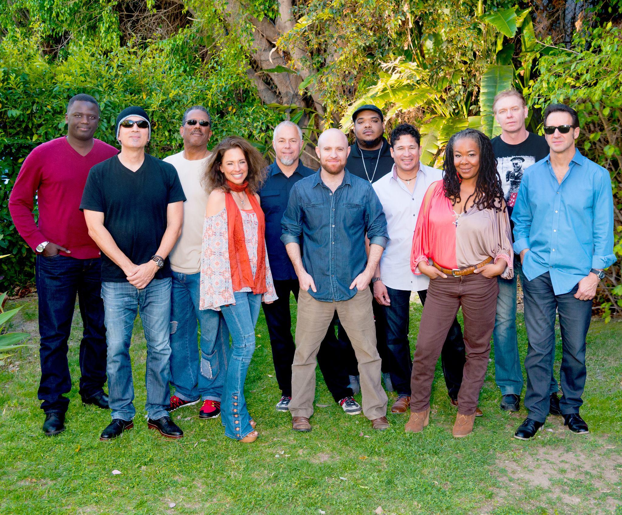 KL International Jazz in the Garden December 9