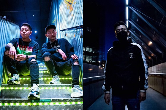 Fuze Club KL pres Asian Hardstyle Alliance ft. DNA & Bass Agents 29 July 2019