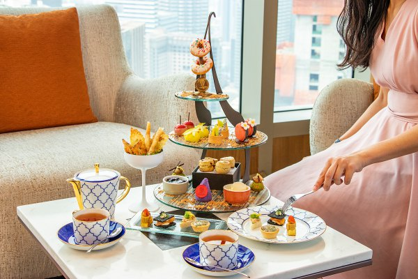 The definitive guide to Afternoon Hi Tea in Kuala Lumpur