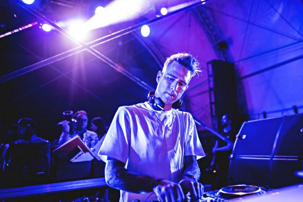 ViVid welcomes Jackmaster with debut set at Kyo KL