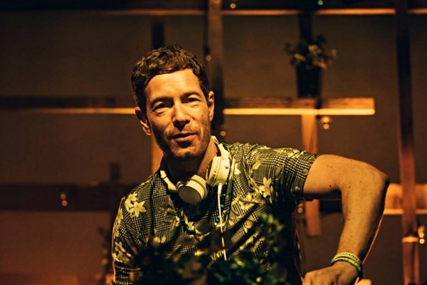 Jody Wisternoff returns to KL for another WET Deck Session at W Kuala Lumpur