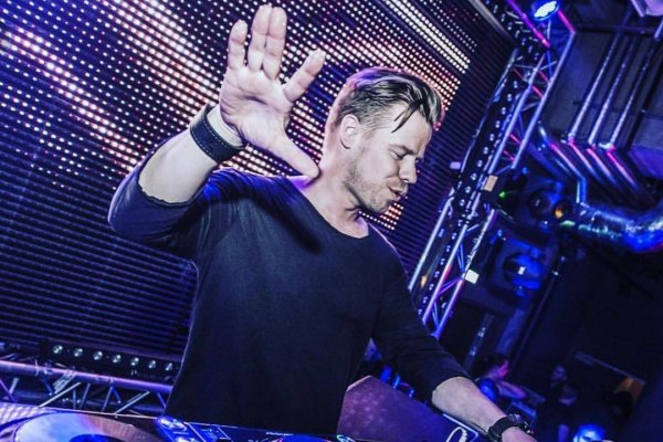 Ferry Corsten to make his second appearance at Zouk Genting