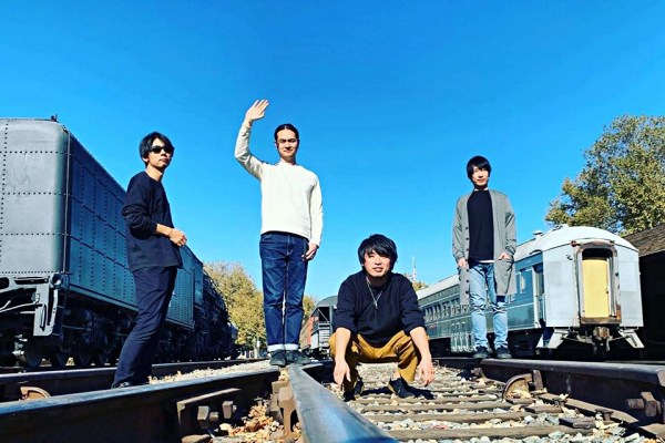 Japanese instrumental rock band LITE brings tour to Live Fact KL