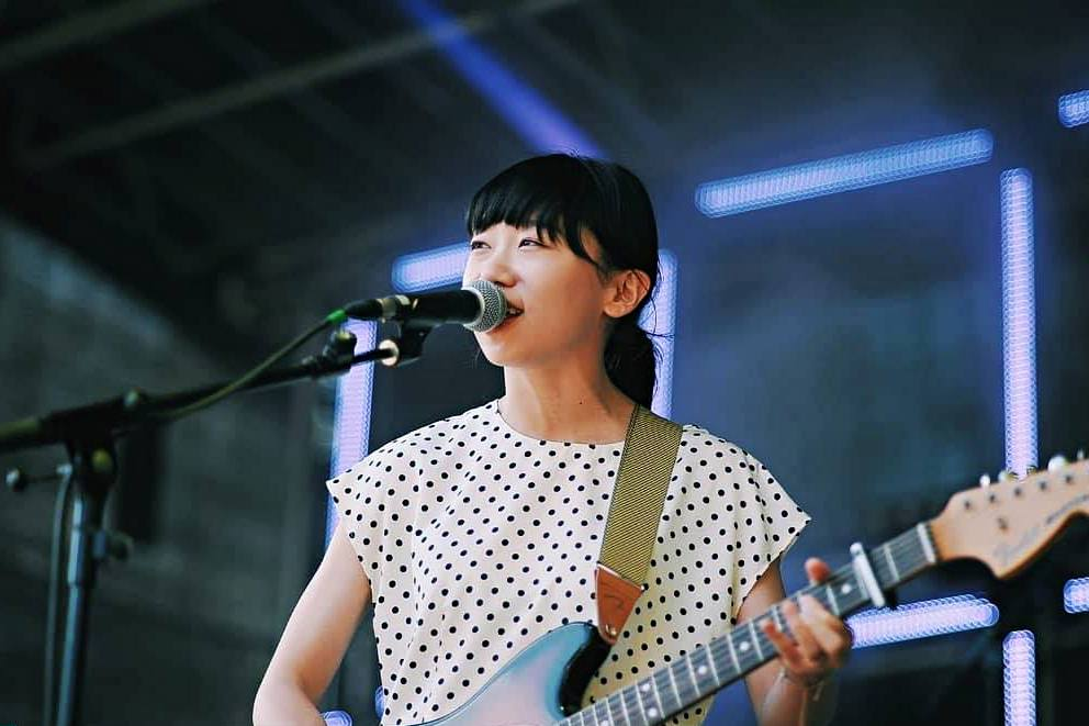 South Korea's surf rockers Say Sue Me make their Kuala Lumpur Debut at Live Fact KL