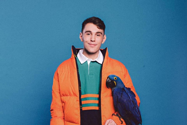 Future Funk US Producer Yung Bae to showcase at Kyo KL
