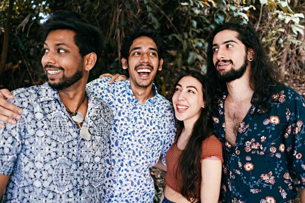 Ril's Bangsar features Gregory Ramanado & Billie Blue & The Nowhere Men over 2 nights