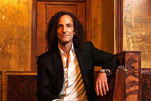 Grammy Award-winning Kenny G returns to Malaysia at Arena of Stars, Resorts World Genting