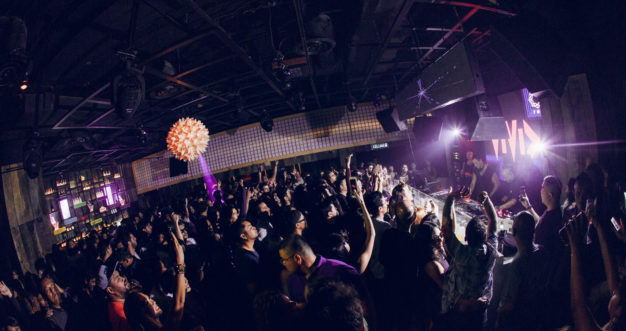 The City List Kuala Lumpur : Weekly Bar/Club Guide : 14/09/17
