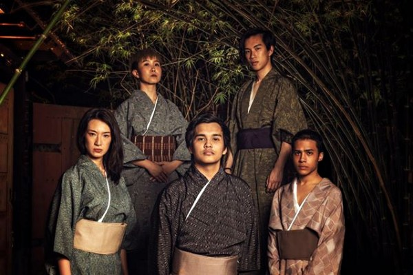 KLPac to stage production of Akira Kurosawa classic film Rashomon