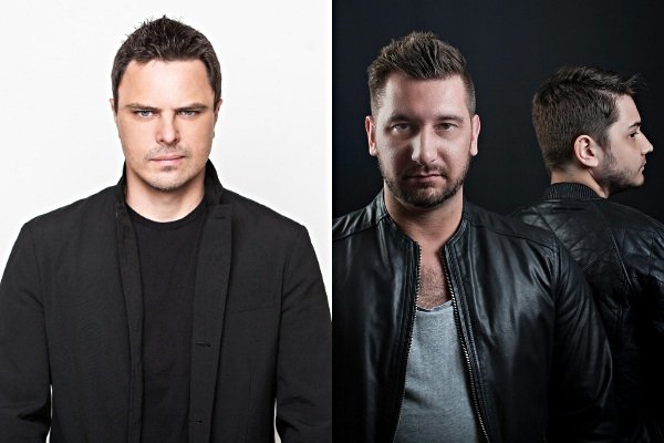 Lost in Space Returns to Zouk Genting with Trance legend Markus Schulz & Arkham Knights