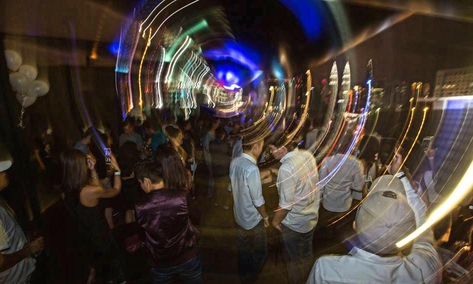Kuala Lumpur Night Club & Bar Guide 18 Jan 2018