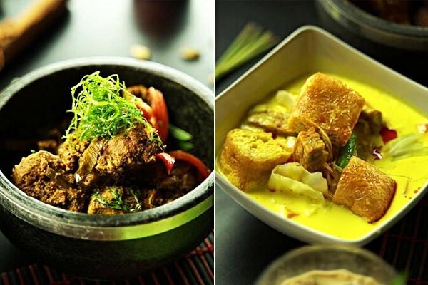 Hotel Maya Will Deliver This Nostalgic Hari Raya Menu To Your Doorstep