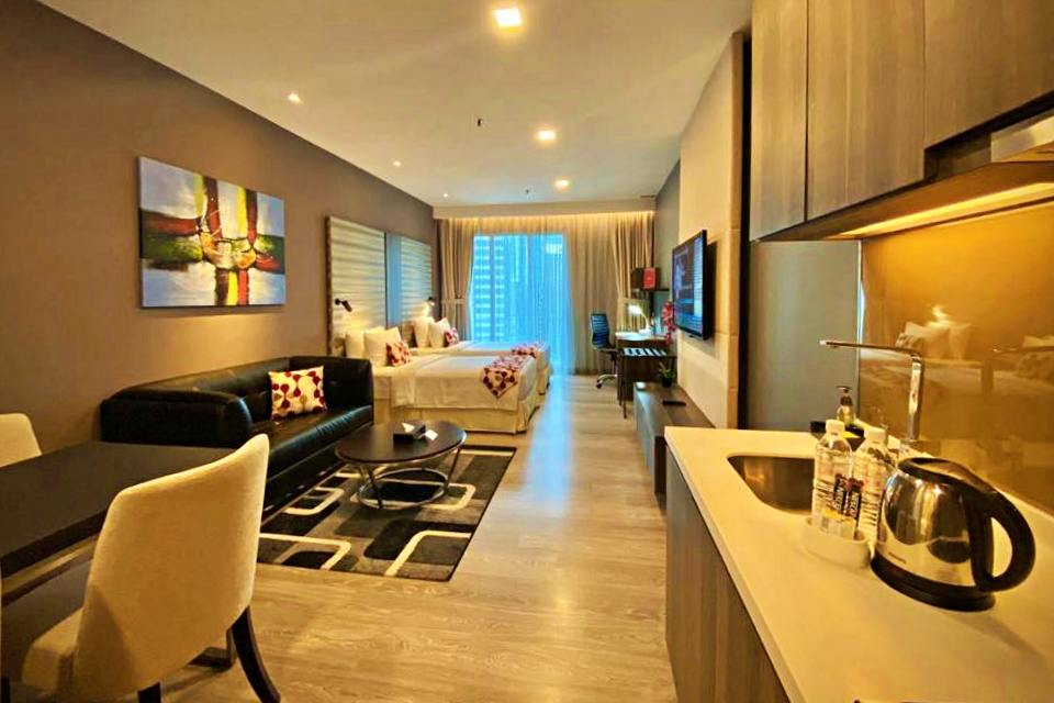 SALE ALERT: Ramada Suites By Wyndham KLCC Have This Amazing Staycay Offer