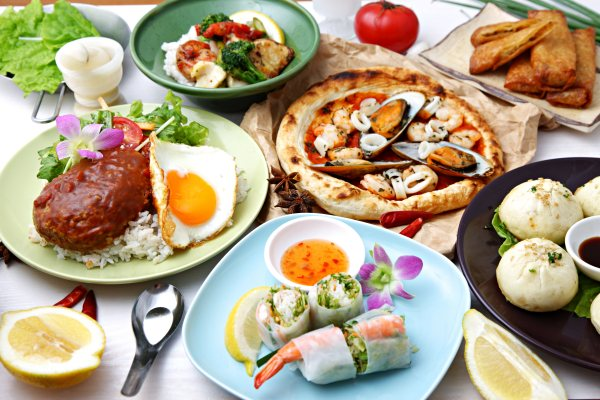 Hilton Kuala Lumpur rolls out exciting new menus at Vasco's, Chynna & Iketeru with 40% off