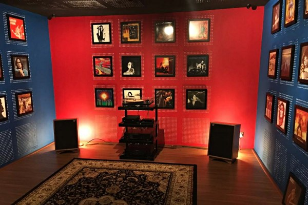 Groove Session Creates Monthly Intimate Listening Sessions For The Hifi Enthusiast