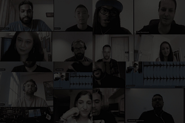 Wired Music Week's Virtual Music Conference, Get Wired Returns For Second Edition