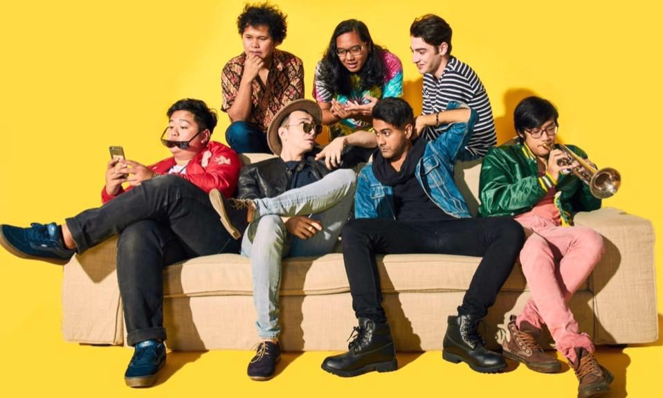 Kuala Lumpur Live Music & Comedy Guide 18 Jan 2018