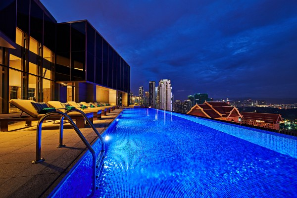Pavilion Hotel Kuala Lumpur Welcomes Guests Again This September With Staycation and F&B Offers