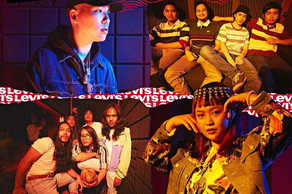 "Youth Music Education Programme ""Levi's® Music Project"" Announces Finalists"