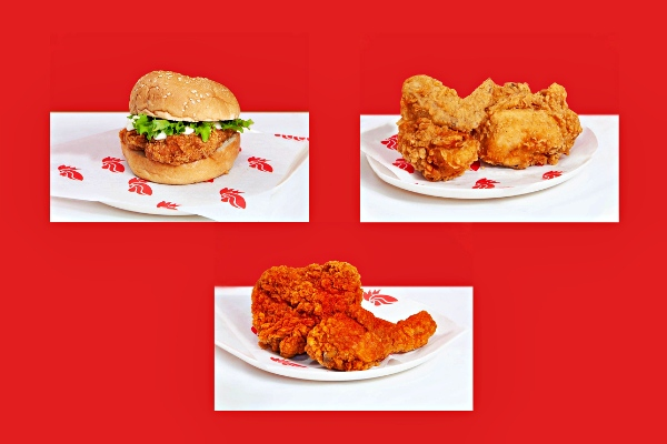 foodpanda satisfies with newest restaurant partner, Jackson's Fried Chicken