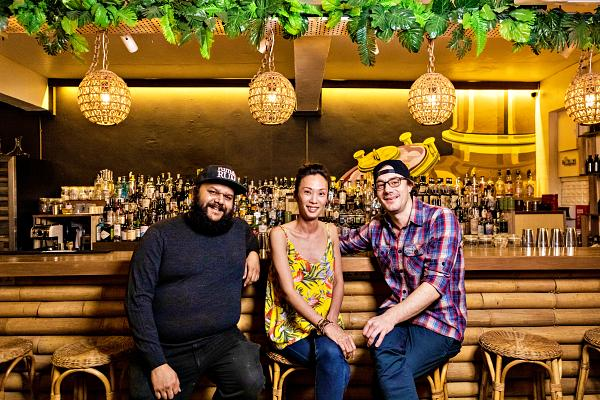 JungleBird KL moves into new home after intense three-month, ground-up build