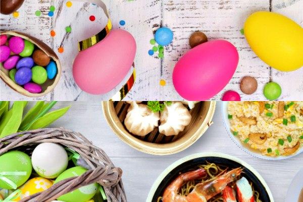 Discover Easter Sunday Fun at Hilton Garden Inn KL South & Hilton Kuala Lumpur