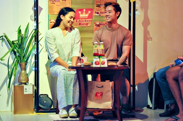 Liver & Lung returns with exclusive concert version of critically acclaimed adaptation Sepet