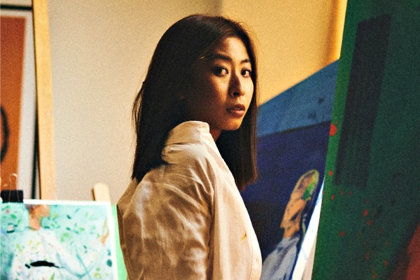 Renowned Malaysian fashion illustrator, Lihuà bares all at exclusive solo exhibition