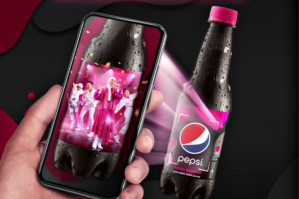 Pepsi breaks new boundaries with Malaysia's first ever Augmented Reality (AR) Concert