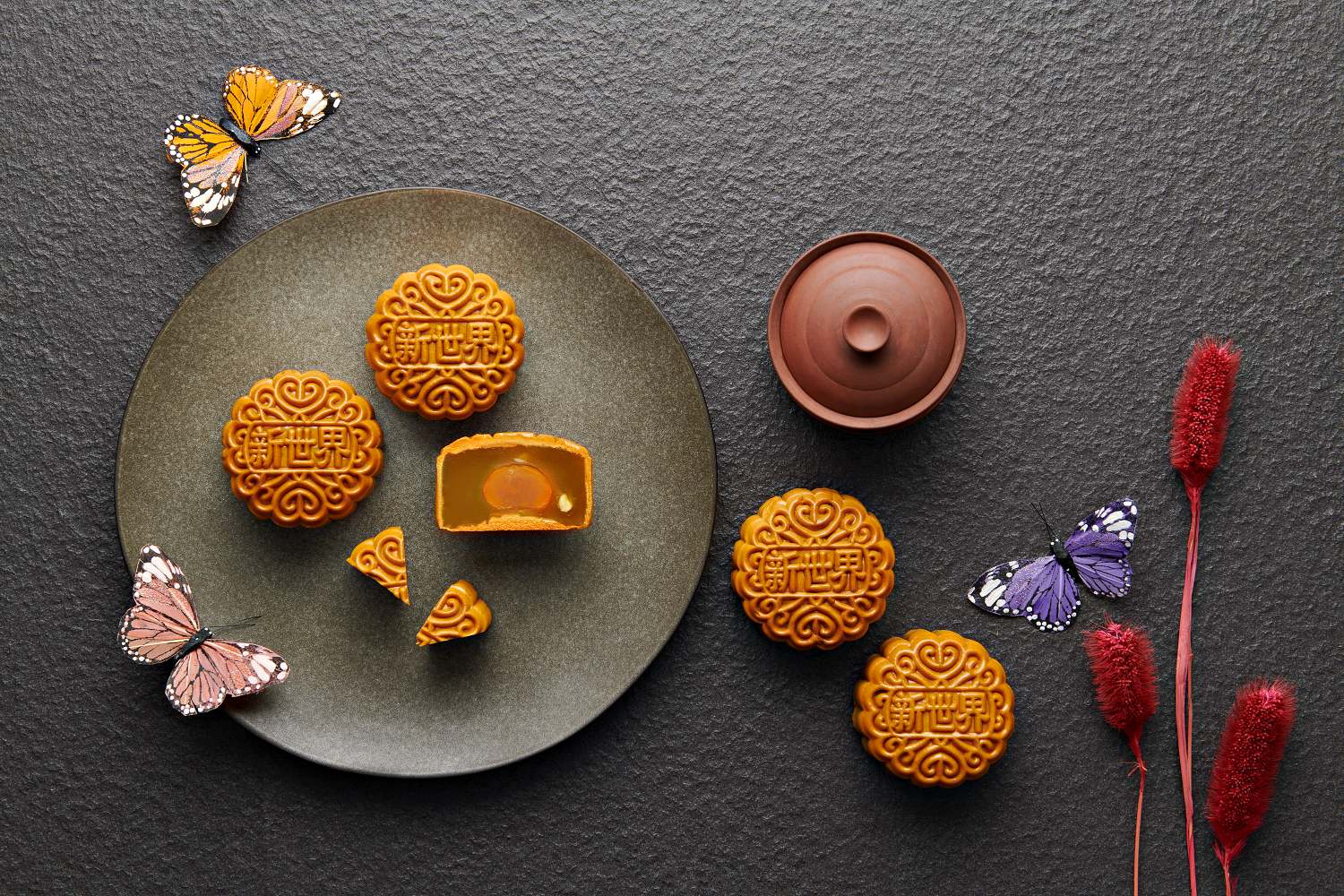 New World Petaling Jaya Hotels introduces Timeless Traditions for Mid-Autumn Festival