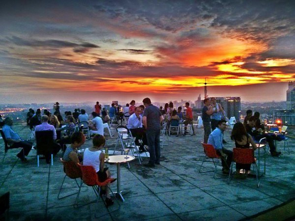16 Best Rooftop Bars in Kuala Lumpur you need to know about in 2021!