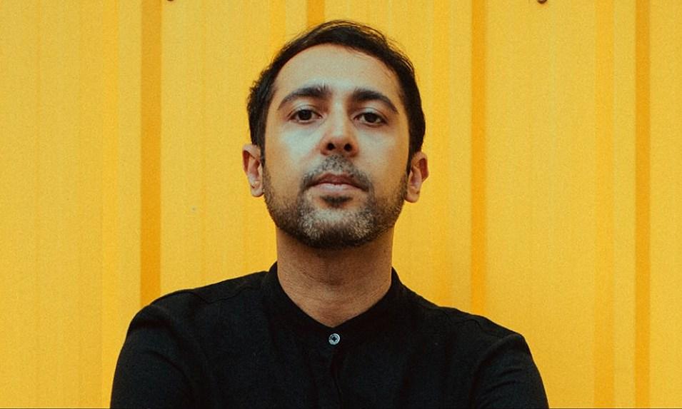 Connected present Sunju Hargun at Privi KL 13 April 2018