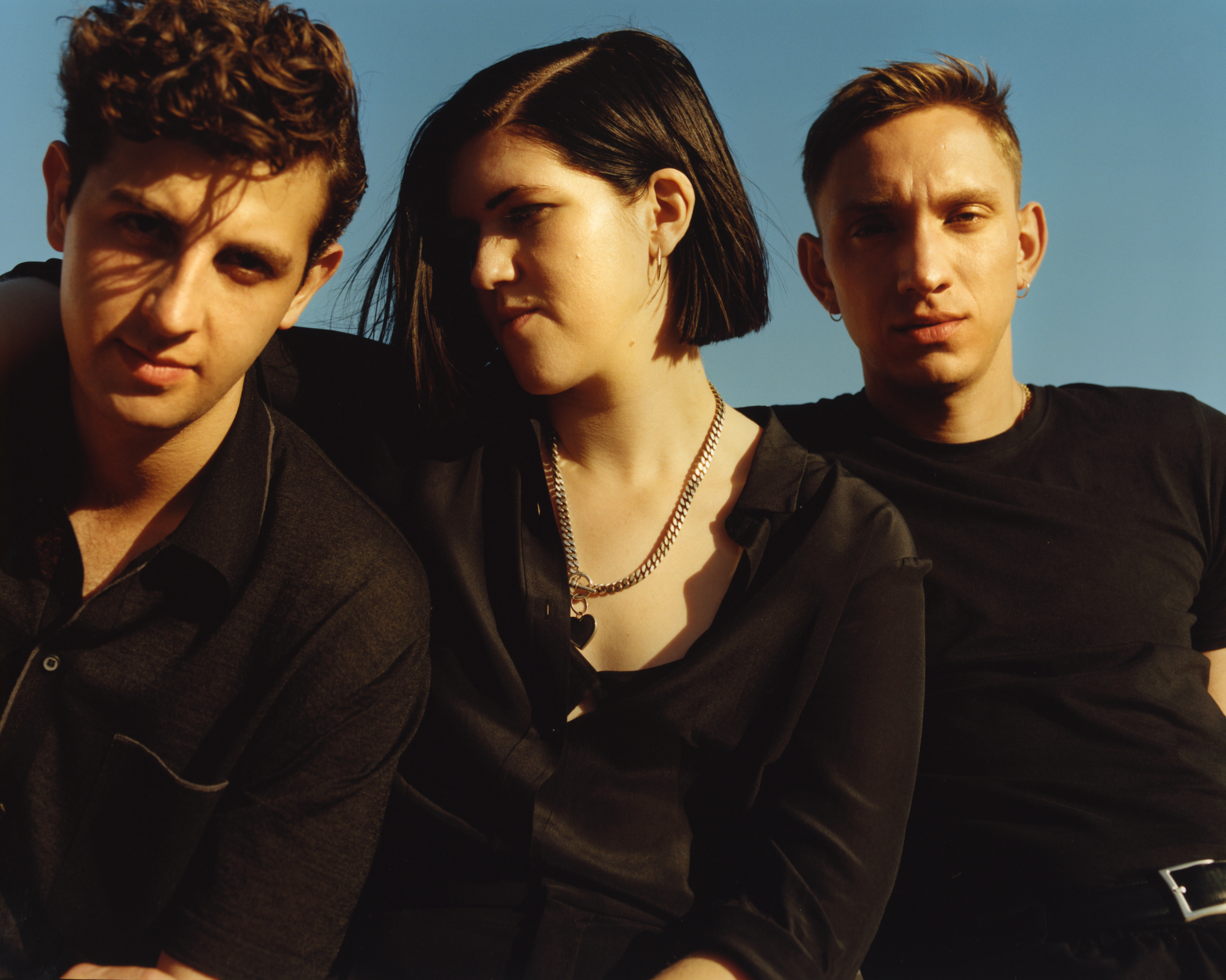 Upfront Arena Presents THE xx IN KUALA LUMPUR JANUARY 25 2018