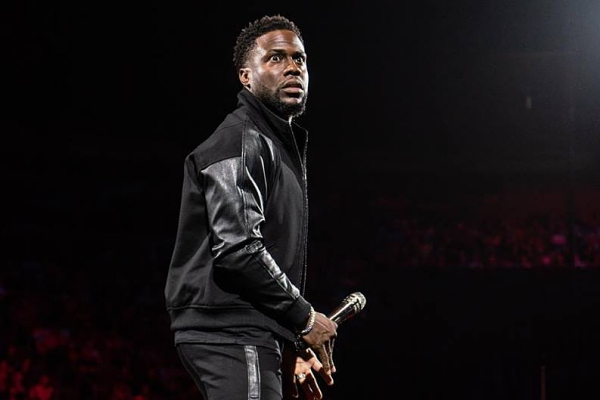 Superstar Kevin Hart comes to Malaysia with his 'Irresponsible Tour'