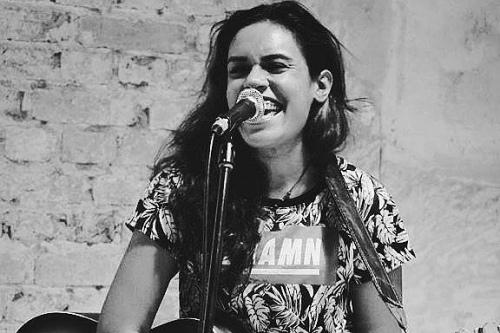 Priscilla Xavier Live at Alexis 3-4 August 2018