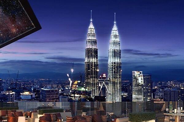 Kuala Lumpur Night Club & Bar Guide 2 August 2018
