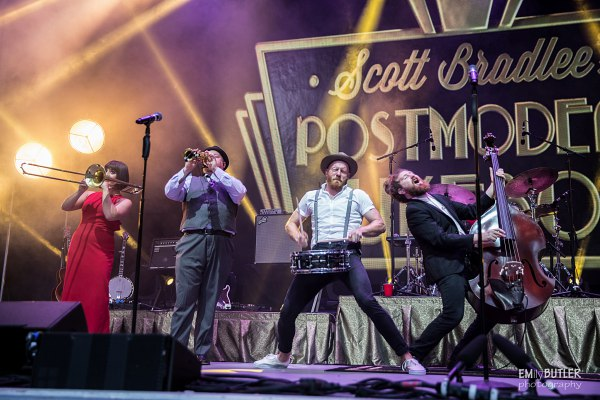 Postmodern Jukebox Returns To Kuala Lumpur For a Third Time in September