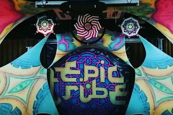 The Epic Tribe 11 August 2018