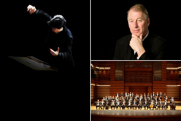 Malaysian Philharmonic Orchestra Gala 20th Anniversary Season Concert 17 August 2018