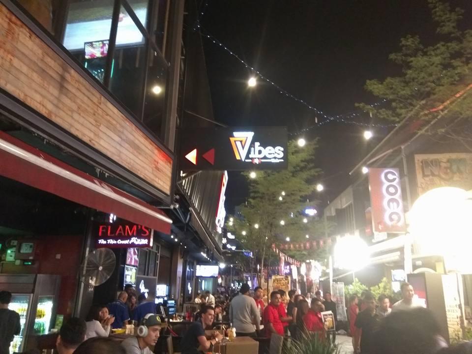 Kuala Lumpur : Seven NEW venues open at TREC KL