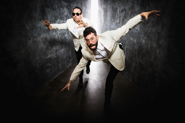 Pisco Bar presents Soul Clap 4 October 2018