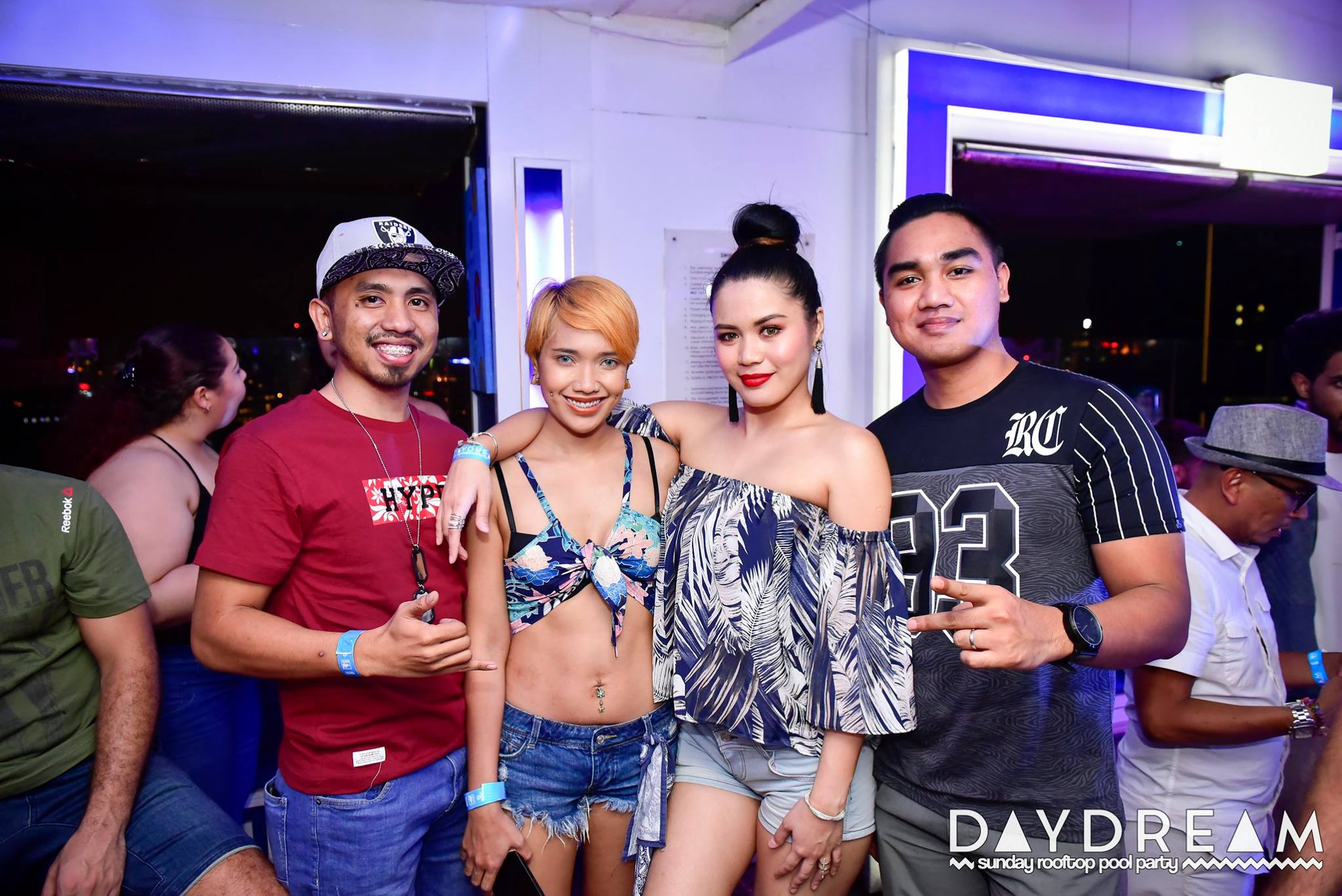 The Daydream Pool Party In KL Hits Edition 18