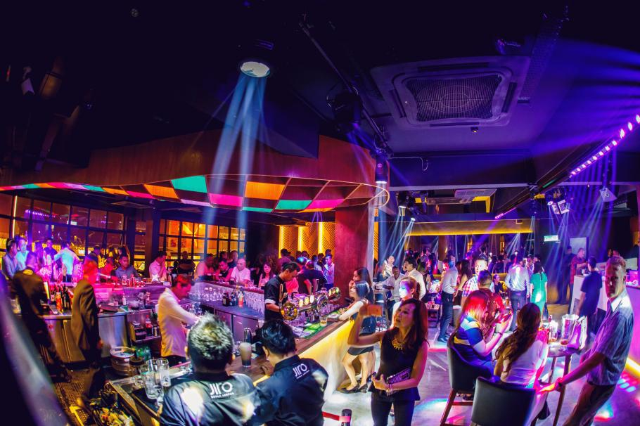 Kuala Lumpur Nightlife Bar/Club Guide : 16/11/17 : The City List