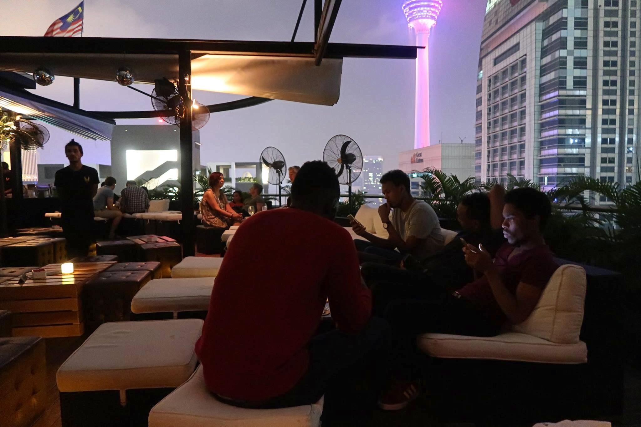 Kuala Lumpur Nightlife Bar/Club Guide : 23/11/17 : The City List
