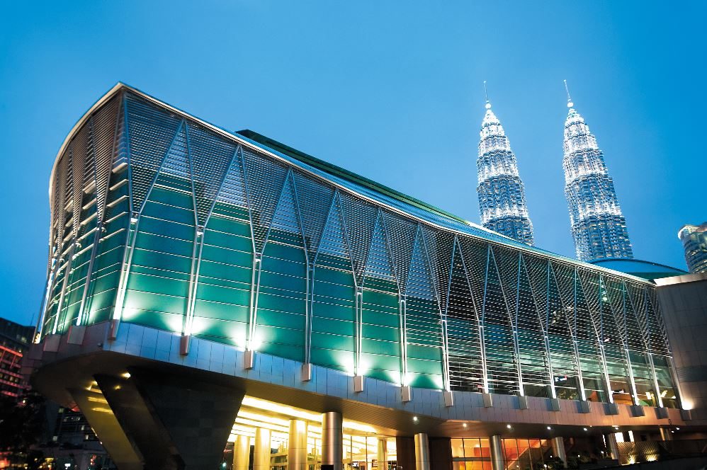 Kuala Lumpur Nightlife : Live Events Guide : 23/11/17 : The City List