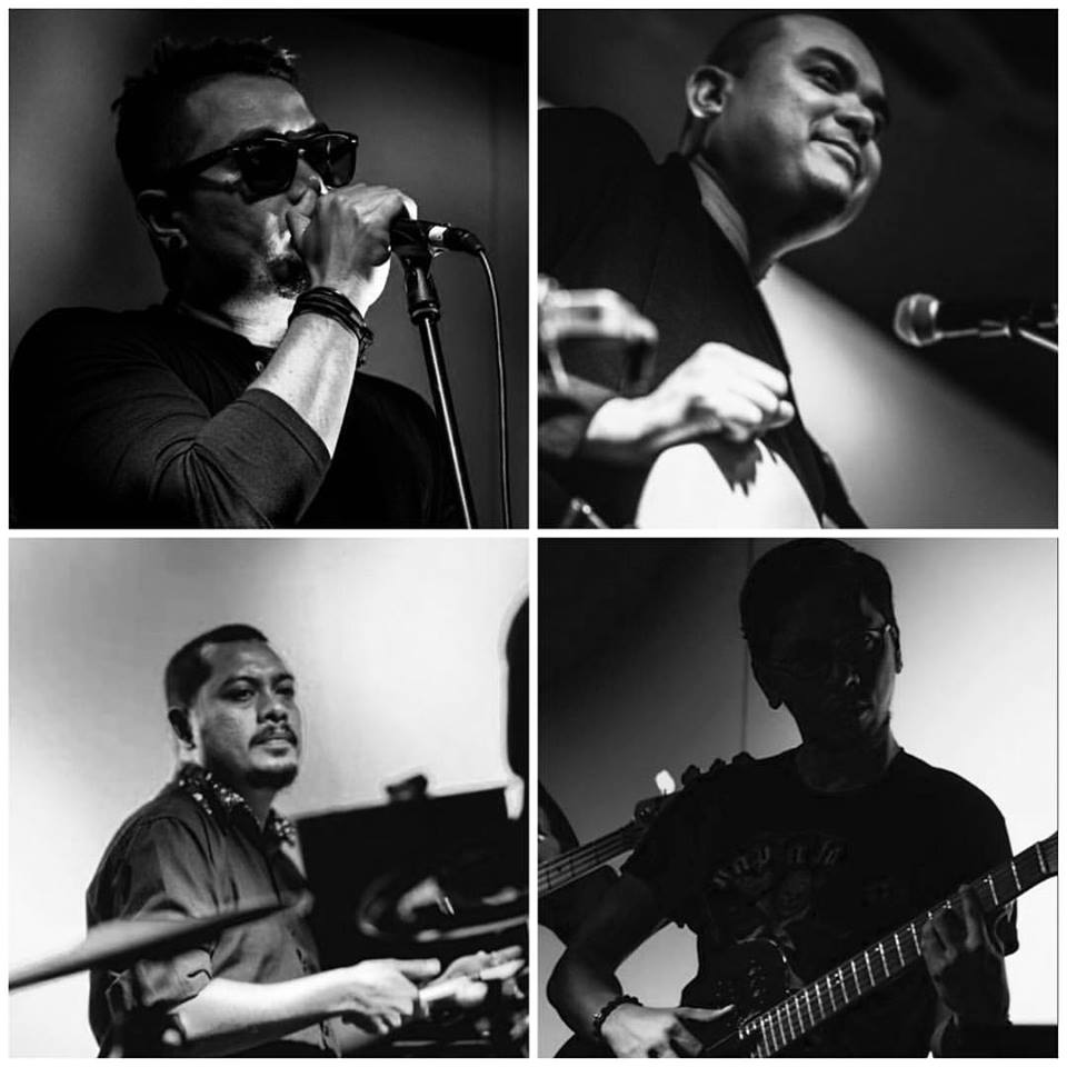 JANUARY 21 : Le Noir KL presents Acoustic Fourplay live on stage
