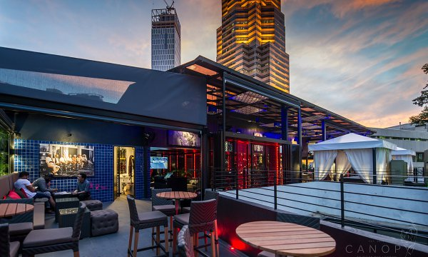 Canopy Rooftop & Lounge by Tiger Bay London - Kuala Lumpur Rooftop Bars You Need To Know About In 2020! | The City List